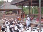 Tirta Yatra ke Pura Andakasa